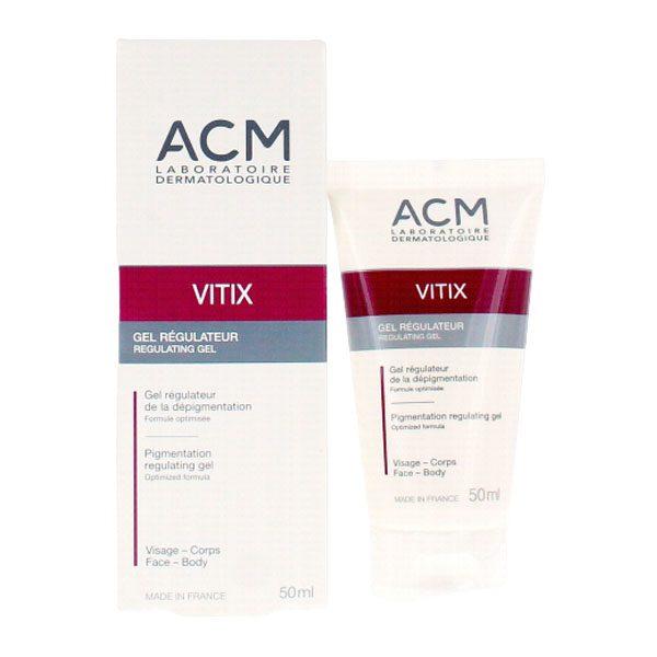 ACM VITIX REGULATING GEL 50 ML