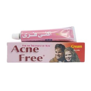 ACNE FREE 30G CREAM