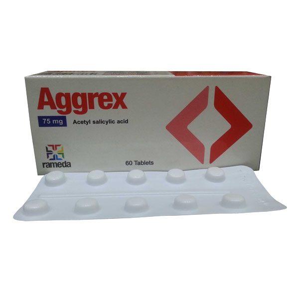 AGGREX 60TAB