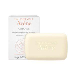 AVENE COLD CREAM SOAP 100GM
