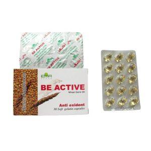 BE ACTIVE 30 CAP