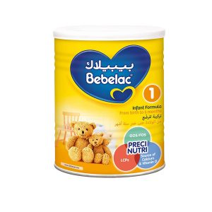 BEBELAC 1 WITH IRON