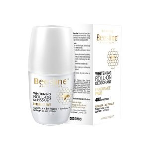 BEESLINE FRAGRANCE FREE ROLL ON.