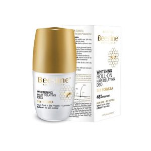 BEESLINE HAIR DELAY ROLL ON