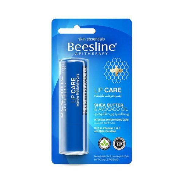 BEESLINE LIP CARE SHEA BUTTER