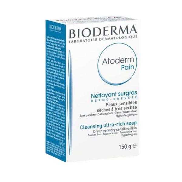 BIODERMA ATODERM PAIN ULTRA RICH SOAP 150 GM
