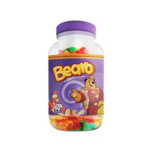 Bearo Vitamin Gummies for Kids