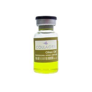 COLLAGEN OILEX OIL .