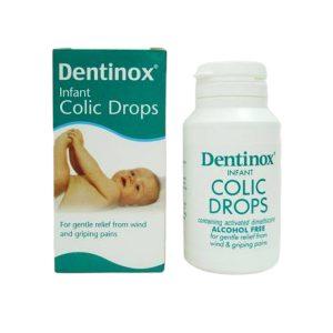 DENTINOX COLIC DROPS.