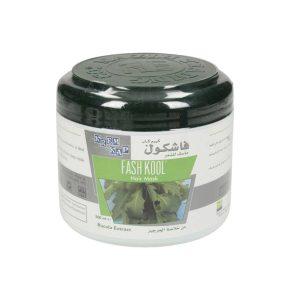 FASHKOOL RUCOLA HAIR MASK.500 ml