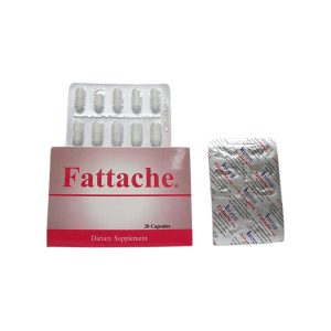FATTACHE 20 CAP