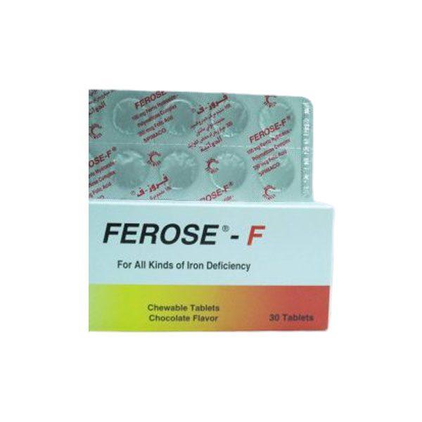 FEROSE F 30 TAB 300x300 1