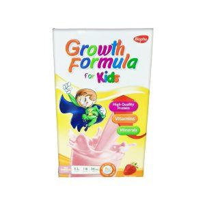 GROWTH FORMULA KIDS STRAWBERRY.