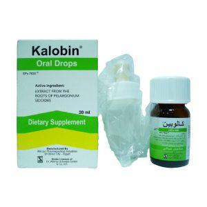 KALOBIN 20 ML DROPS