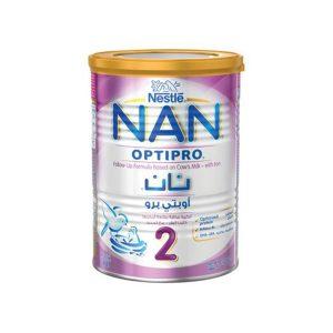 NAN 2 MILK 450 GM