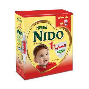 NIDO1 MILK 300 GM