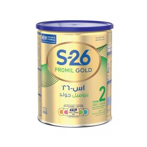 PROMIL GOLD S 26 400G