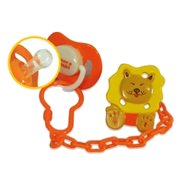SAFARI PACIFIER COVER CHAIN AS306. with cover M removebg preview