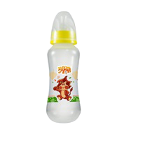 SAFARI Plastic Bottle WH 250ML AS403 removebg preview