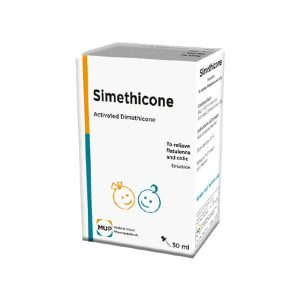SIMETHICONE 30 ML DRPS