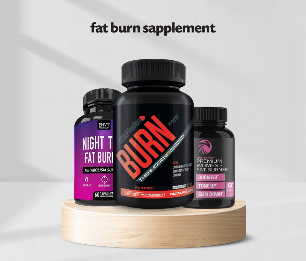 fat burn sapplements