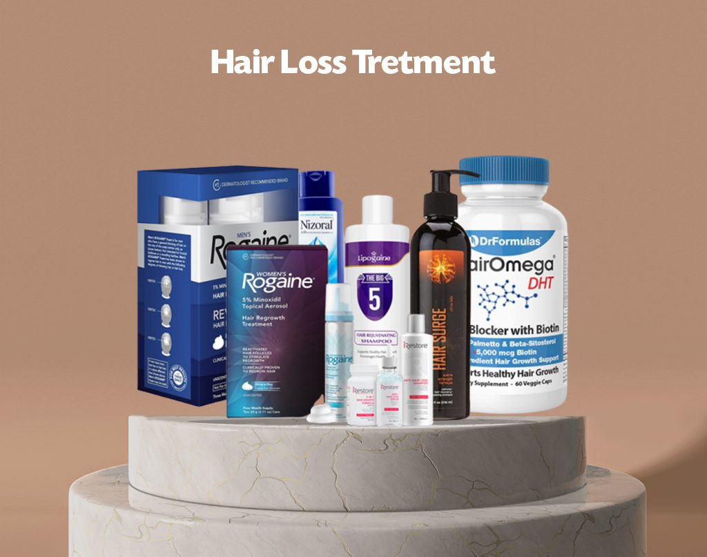 hair loss tretment
