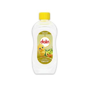 DALIN AVOCADO BABY OIL 200ML.