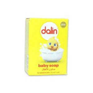 DALIN BABY SOAP 100G.