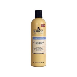 DR.MIRACLE CONDITIONING SHAMPOO 355ML.