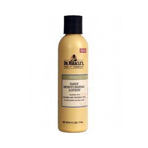 DR.MIRACLES DAILY LOTION 177ML