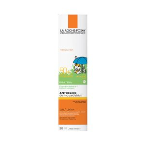LA ROCHE POSAY ANTHELIOS BABY LOTION SPF 50