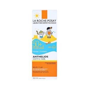 LA ROCHE POSAY ANTHELIOS KIDS MILK SPF50 100ML
