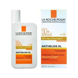 LA ROCHE POSAY ANTHELIOS XL ULTRA LIGHT TINTED FLUID 50ML SPF50
