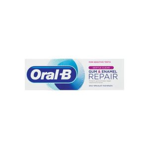 ORAL B GENTLE CLEAN TOOTHPASTE 75ML