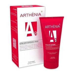 Arthenia skin lightening cream 20gm