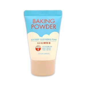 Baking powder deep cleansing Foam 30 ml