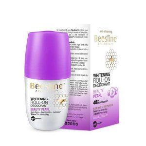 Beesline whitening roll on Beauty pearl 50ml