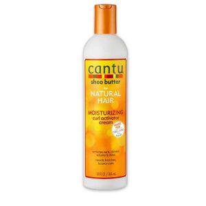 Cantu moisturizing curl activator cream 355ml