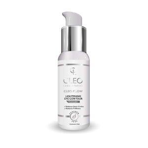 Cleo Glow Lightening eye contour and concealer 50 ml