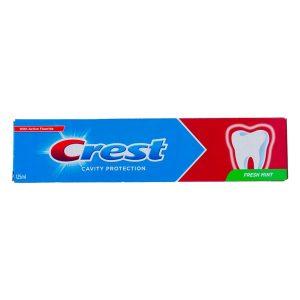 Crest toothpaste 125ml
