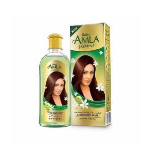 Dabur amla jasmine Hair oil 180ml