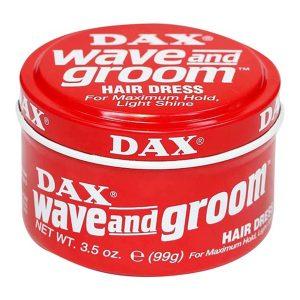 Dax Wave And Groom Hair Dress 99GM