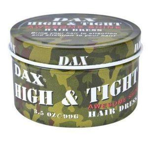 Dax cream shine High And Tight 99GM