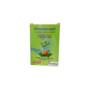 Downoprazol 20mg powder