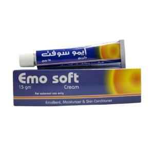 EMO SOFT 15GM CREAM.