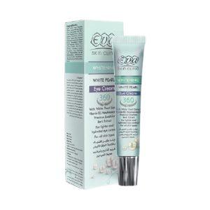 EVA Whitening white pearl Eye cream 15ml