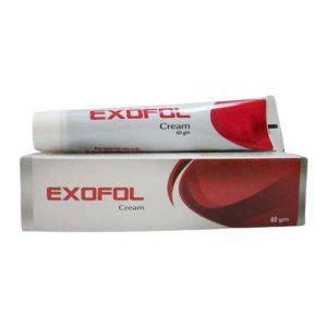 EXOFOL CREAM 60G
