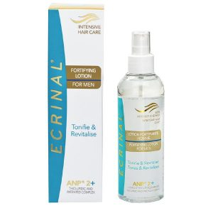Ecrinal fortifying Lotion For men 200ml