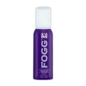 FOGG paradise spray for women 120ml