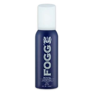 FOGG royal perfume spray for men 120ml
